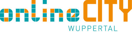 online ctity wuppertal logo